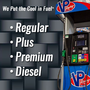 We Put Cool in Fuel