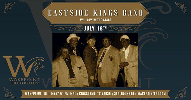Eastside Kings Band