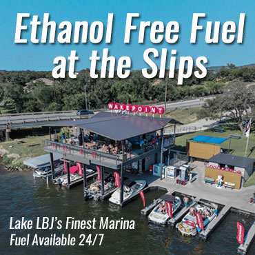 Ethanol Free Fuel at the Slips