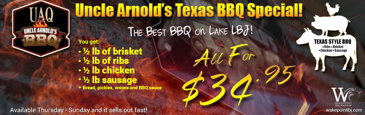 BBQ Special