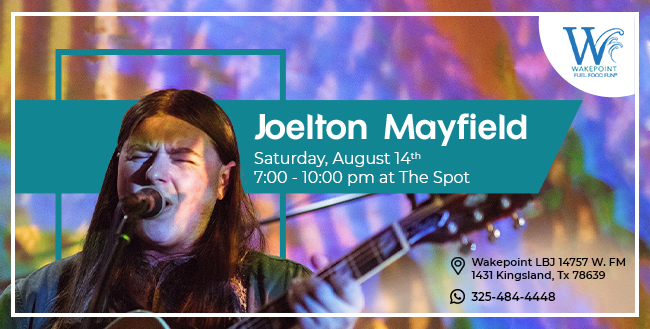 Joelton Mayfield