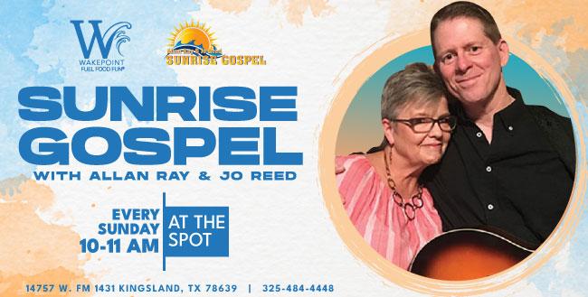 Sunrise Gospel