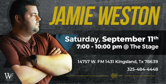 Jamie Wesson